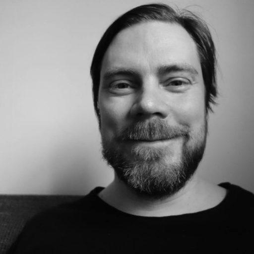 Jukka Rintamäki